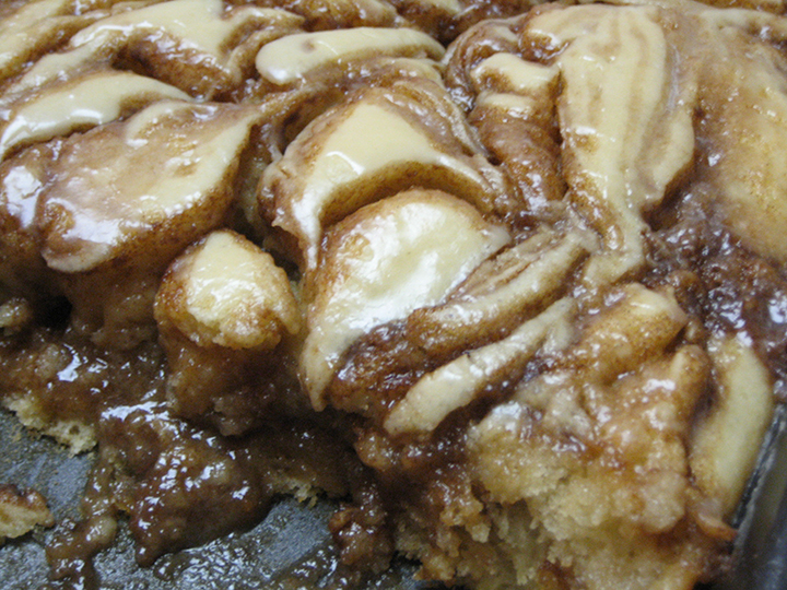 ... gooey cinnamon cake recipe yummly ground cinnamon for gooey cinnamon