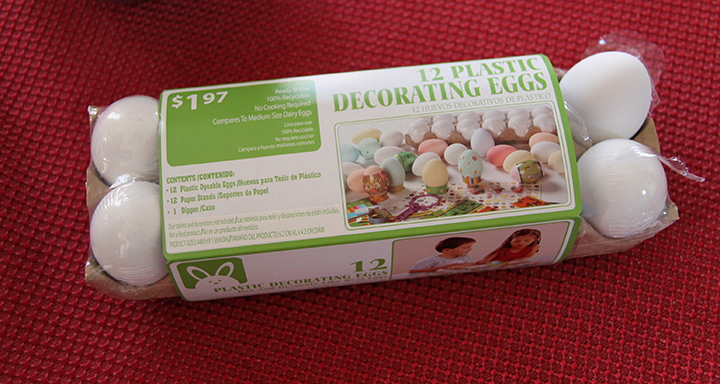 Dyeing Easter Eggs With An Egg Allergy EggFree EggAllergy